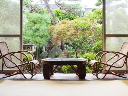 彦根の古民家カフェ