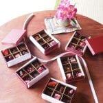 カカオポリフェノールたっぷりなローチョコレート