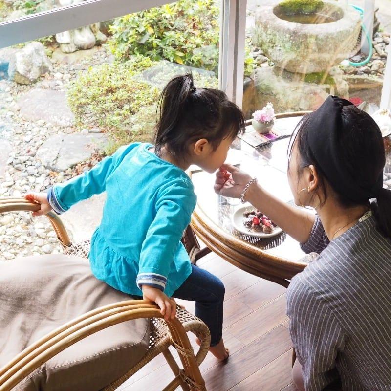 家族みんなで食べられるアレルギー対応お菓子