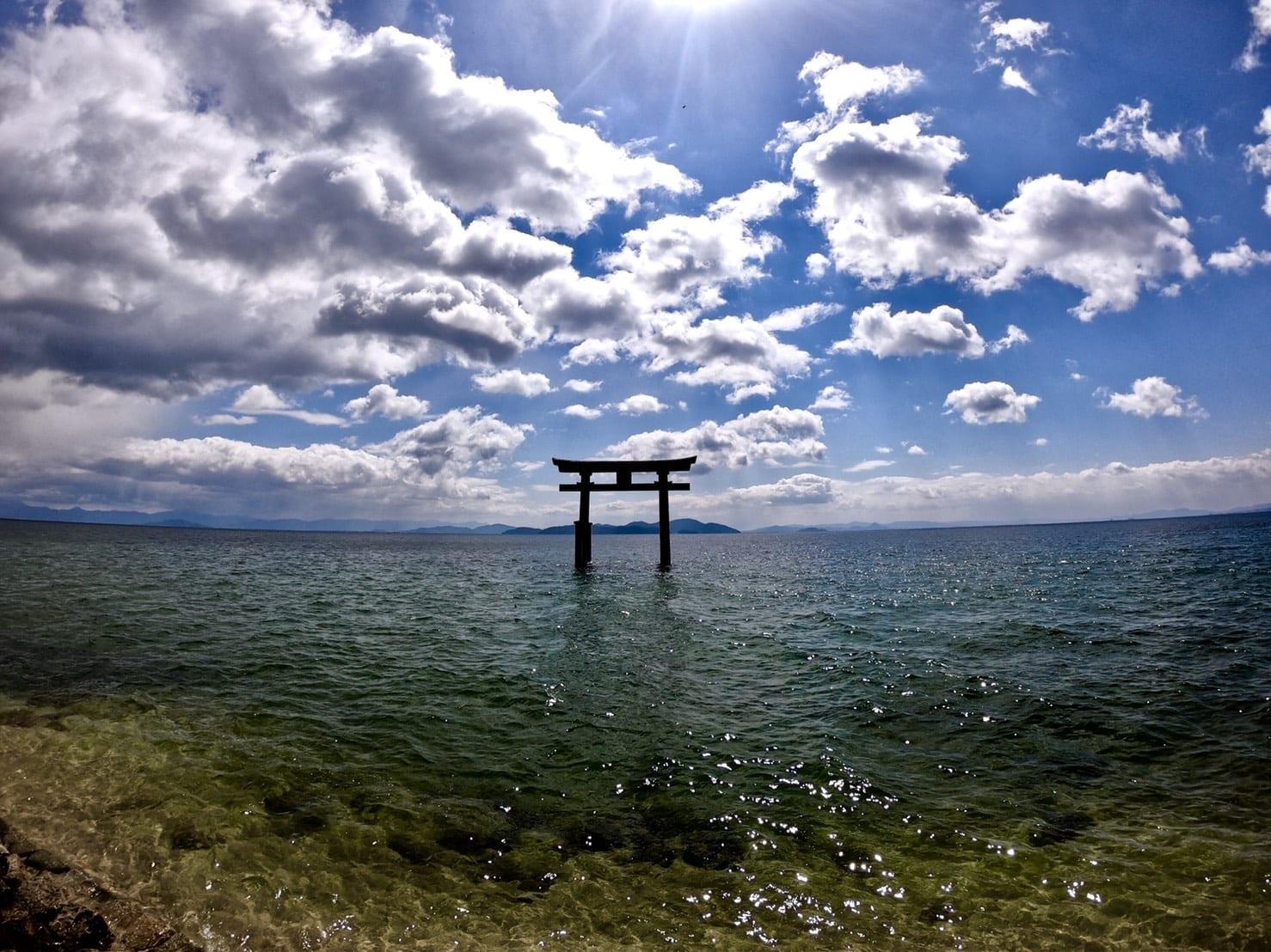滋賀県や彦根の観光スポット