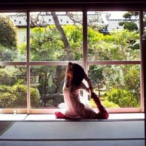 滋賀県彦根の瞑想に特化したヨガ教室。