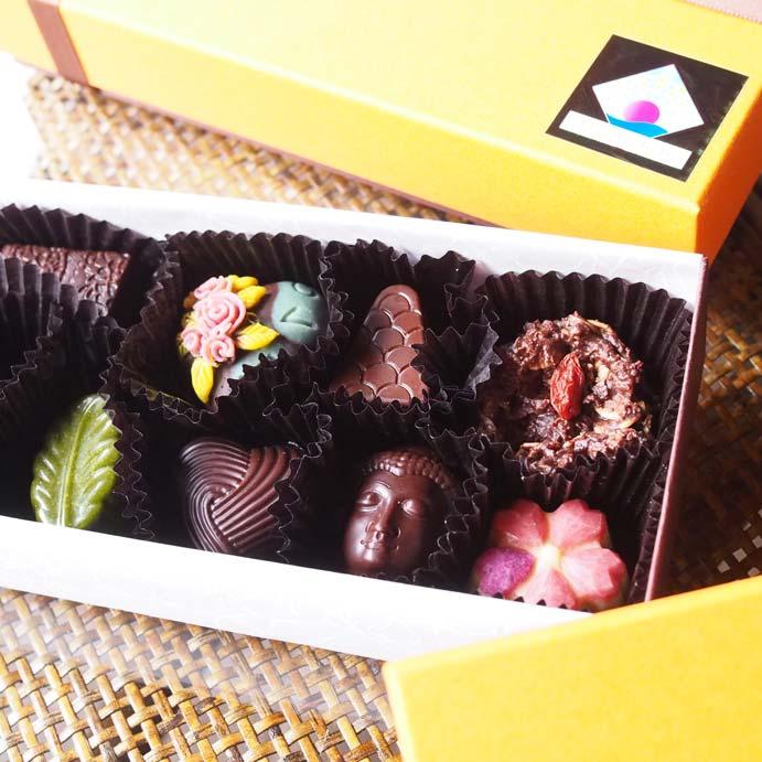 ヴィーガンローチョコレートの通販