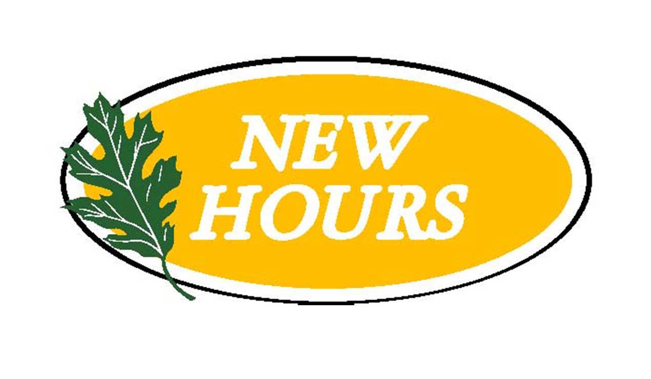raw vegan cafe business hours
