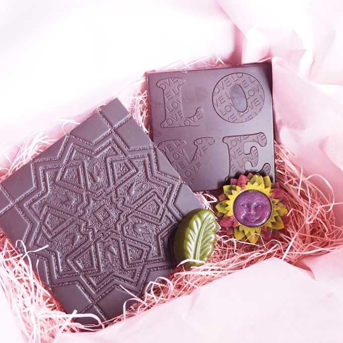 お得にローチョコレートを購入