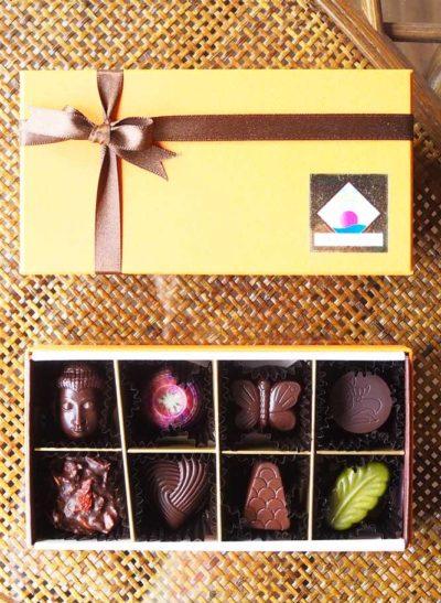 乳製品不使用のオーガニックローチョコレートの通販サイト