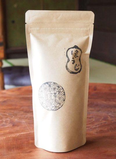 朝宮茶の無農薬ほうじ茶の通販サイト