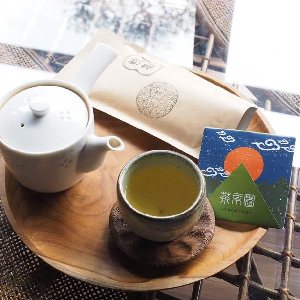 無農薬の信楽産朝宮茶の煎茶の通販サイト