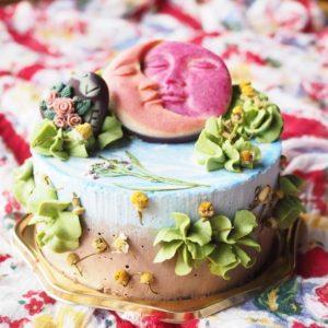 オーガニックなヴィーガンローケーキの通販サイト。