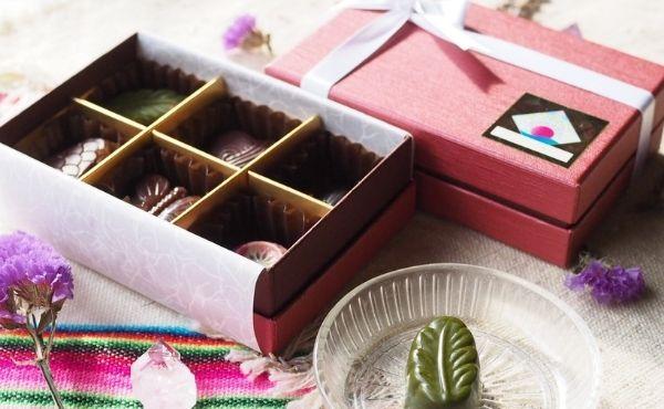 ハレトケトのローチョコレートギフト