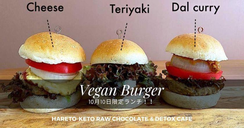 vegan lunch in Hikone, Shiga